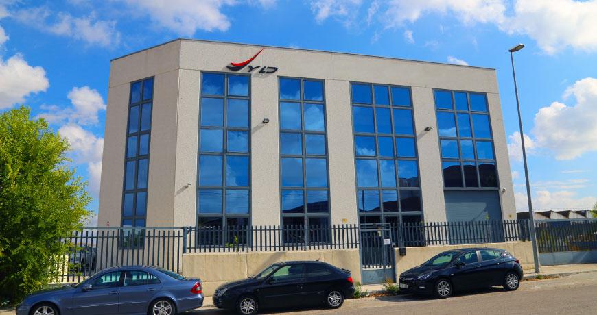 YLD Company Madrid