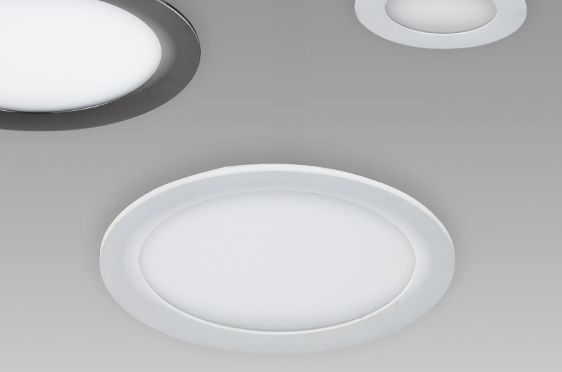 Ip65 Downlight Range