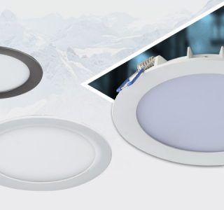 Downlight-IP65